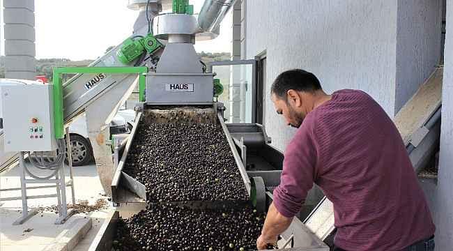 Köylüler aralarında para toplayıp fabrika kurdu - Bursa Haberleri