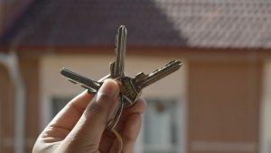 Kredi faizleri artınca konut satışları azaldı