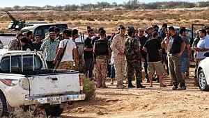 Libya'da kritik gelişme... BM duyurdu
