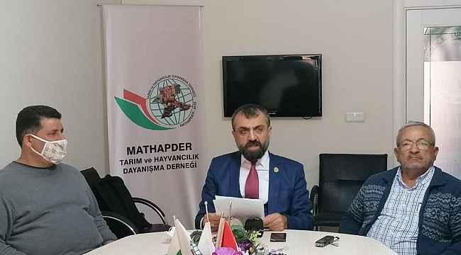 Malatya Tarım Platformundan, Sultansuyu Harası açıklaması