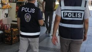 Malatya'da maske takmayan 13 kişiye 11 bin TL ceza