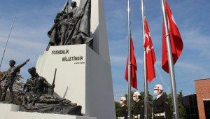 Manisa'da Cumhuriyet Bayramı kutlamaları başladı
