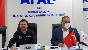 Marmara'nın deprem planı yapıldı