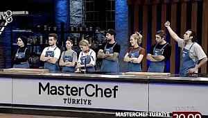 MasterChef Türkiye 72. bölüm - MasterChef 6 Ekim 2020 Dokunulmazlık Oyunu kim kazandı? - TV8