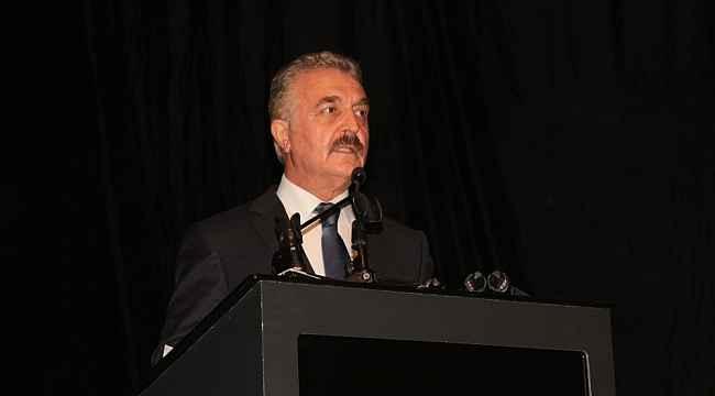 """MHP Genel Sekreteri Büyükataman: """"CHP liderinin seçim isteği sipariştir"""""""