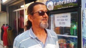 Milas'ta bir kişi sahte alkolden hayatını kaybetti