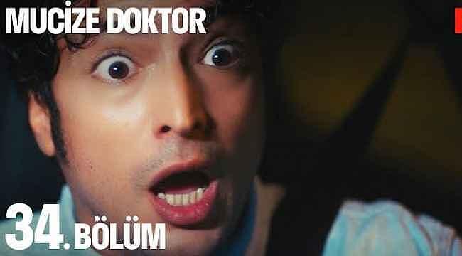 Mucize Doktor 34. bölüm (son bölüm full izle) tek parça hd! 22 Ekim 2020 FOX TV - YouTube