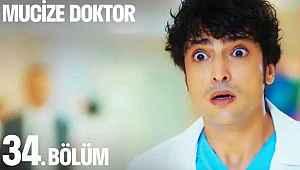 Mucize Doktor 34. bölüm izle! FOX TV 22 Ekim 2020 Perşembe YouTube izlemesi