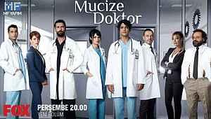 Mucize Doktor 35. bölüm fragmanı yayınlandı mı? Mucize Doktor 35. yeni bölüm fragmanı izle - FOX TV - YouTube