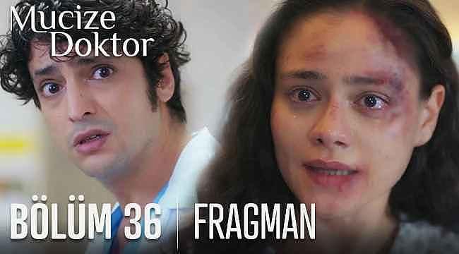 Mucize Doktor 36. yeni bölüm fragmanı izle! - FOX TV dizisi Mucize Doktor fragmanı izle!