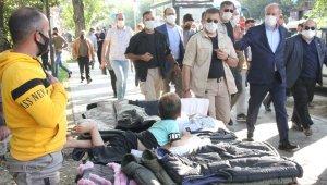 Muharrem İnce Erzincan'da