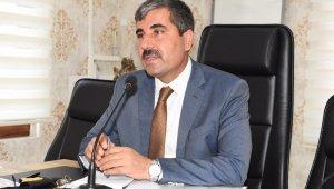 Muş Belediyesi ekim ayı meclis toplantısı yapıldı
