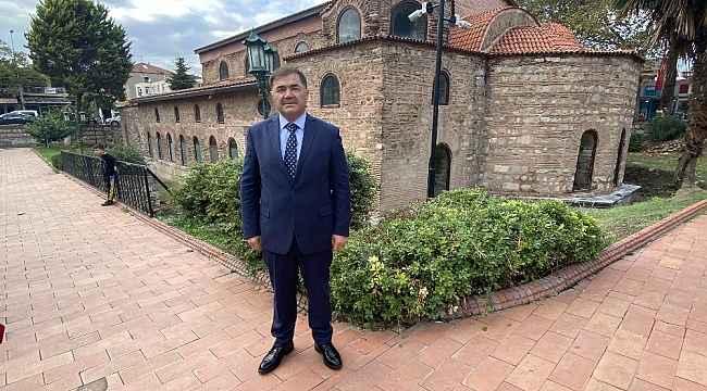 """Musa Aydın: """"Koca Yusuf'un cenazesini Türkiye'ye getireceğiz"""""""