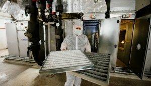 NASA'daki güvenli havalandırma sistemi Türkiye'de