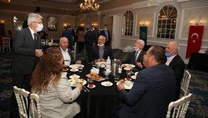 Nilüfer'de hizmetler eşit yayılacak - Bursa Haberleri