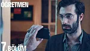 Öğretmen 7. bölüm full izle tek parça! 25 Ekim 2020 Öğretmen son bölüm izle! FOX TV