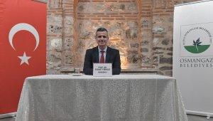 Osmangazi'de Doğu Akdeniz Konferansı - Bursa Haberleri