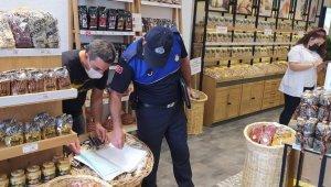 Osmangazi'de zabıtadan gıda denetimi - Bursa Haberleri