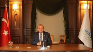 Özer Matlı'dan 29 Ekim Cumhuriyet Bayramı mesajı - Bursa Haberleri