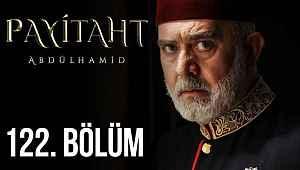 Payitaht Abdülhamid 122. bölüm izle | Payitaht Abdülhamid son bölüm 23 Ekim 2020 full tek parça izle | TRT1, YouTube izle!