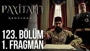 Payitaht Abdülhamid 123. bölüm fragmanı (tanıtım) izle | TRT ve YouTube