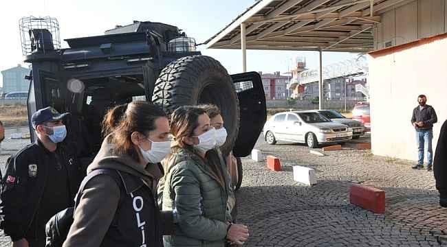PKKKCK'ya şafak operasyonu... HDP Kars Belediye Başkan yardımcıları gözaltına alındı