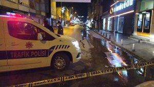 Polis merkezi yakında bulunan bomba düzeneği soruşturmasında 2 tutuklama