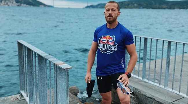 Red Bull Challengers, Ironman 70.3 Turkey'de kilometrelere meydan okuyacak