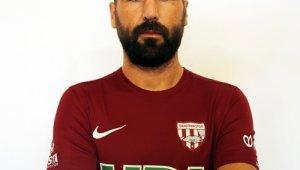 RH Bandırmaspor'da iki futbolcu kadro dışı