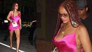 Rihanna o kadar parayı böyle kazanıyor
