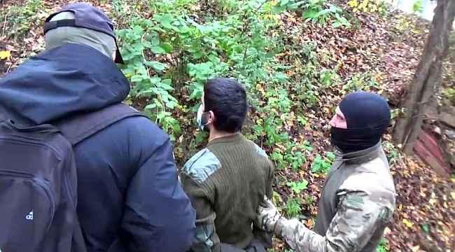 Rusya'da terör saldırısı önlendi