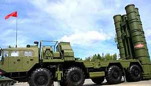 S-400'ler sahaya iniyor... Türkiye, Sinop yakınlarında füze atış testi yapacak