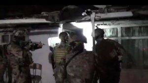 Şafak operasyonunda gözaltına alınan 15 şüpheliden 10'u tutuklandı