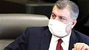 Sağlık Bakanı Koca, İmamoğlu'yla görüşecek