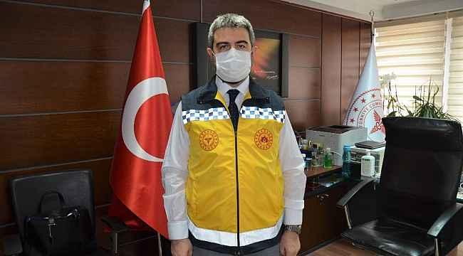 Sağlık müdürü Bursa'ya veda etti - Bursa Haberleri