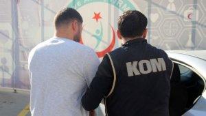 Siirt merkezli 7 ilde FETÖ operasyonu: 21 gözaltı