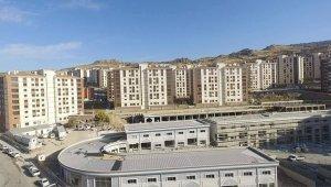 Şırnak'ta konut satışlarında artış