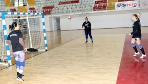 Sivas Belediyespor, Görele maçına hazır