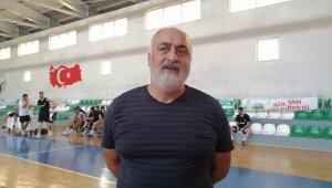Solhanspor Başantrenör Arığ ile yollarını ayırdı