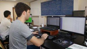 SUBÜ'de dersler online eğitim ile devam ediyor