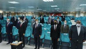 Şuhut'ta 29 Ekim Cumhuriyet Bayramı coşkusu