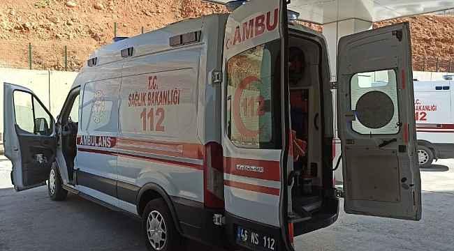 Sulama kanalına düşen 2 yaşındaki çocuk yaşamını yitirdi