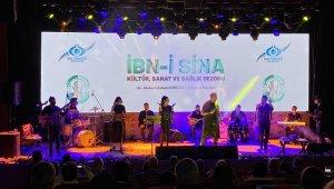 Sultangazi'de İbn-i Sina Kültür Sanat ve Sağlık Sezonu açıldı