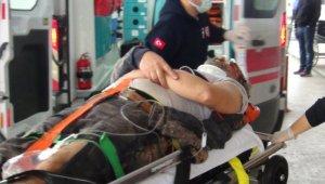 Sunta fabrikasında iş kazası: 1 yaralı - Bursa Haberleri