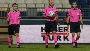 Süper Lig: Kasımpaşa: 0 - Göztepe: 0