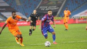 Süper Lig: Trabzonspor: 0 - Medipol Başakşehir: 1