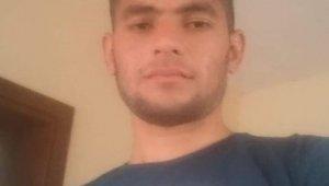 Taş kırma makinesine düşen genç adam hayatını kaybetti