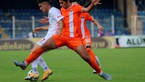 TFF 1. Lig: Adanaspor: 2 - Altınordu: 0