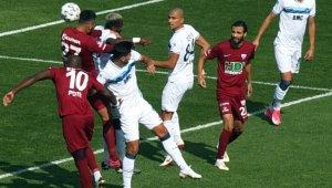 TFF 1. Lig: Bandırmaspor: 0 - Adana Demirspor : 3
