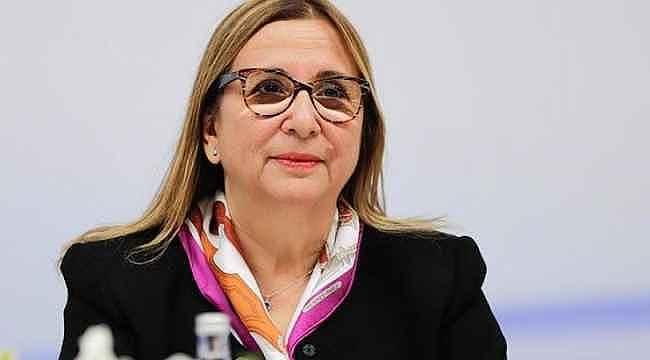 """Ticaret Bakanı Pekcan: """"Türk firmaları, Libya'da tamamlanmamış projelere ilişkin iş süreçlerini sonuçlandırabilecek"""""""